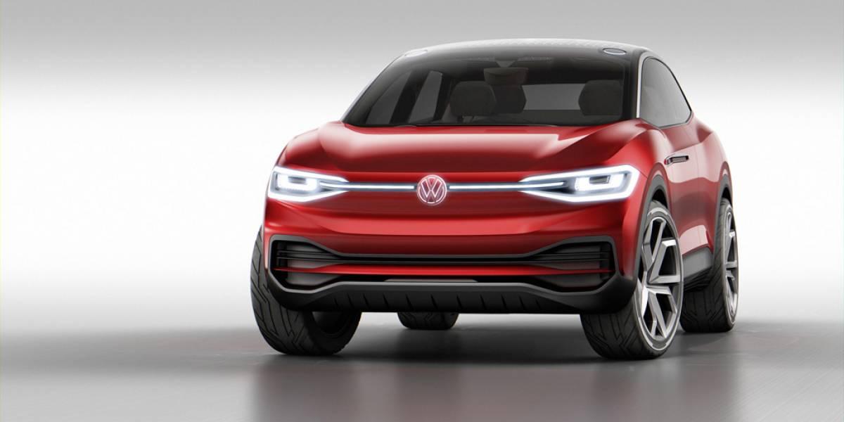 Volkswagen I.D. Crozz, un futuro eléctrico tentador