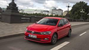 Volkswagen Polo 2017: prueba de la sexta generación (fotos)