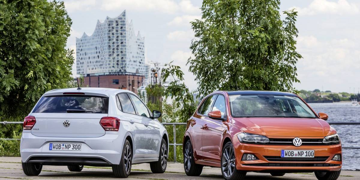Volkswagen Polo 2017: prueba de la sexta generación