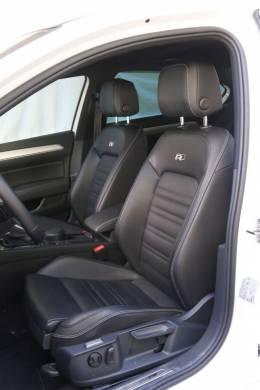 Volkswagen Passat Sport 2.0 TSI 280 CV o Kia Optima GT 2.0 T-GDI 245 CV