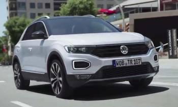 Volkswagen T-Roc Limited Edition, la versión más completa