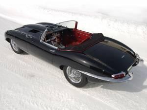 3. Jaguar E-Type