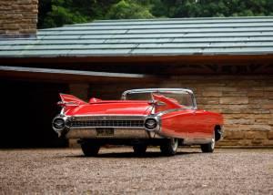 6. Cadillac Eldorado