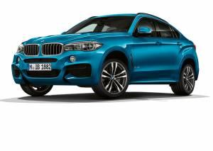 BMW X6 M Sport Edition (1)