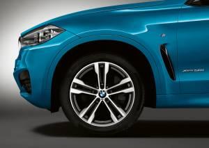 BMW X6 M Sport Edition (3)