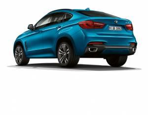 BMW X6 M Sport Edition (4)