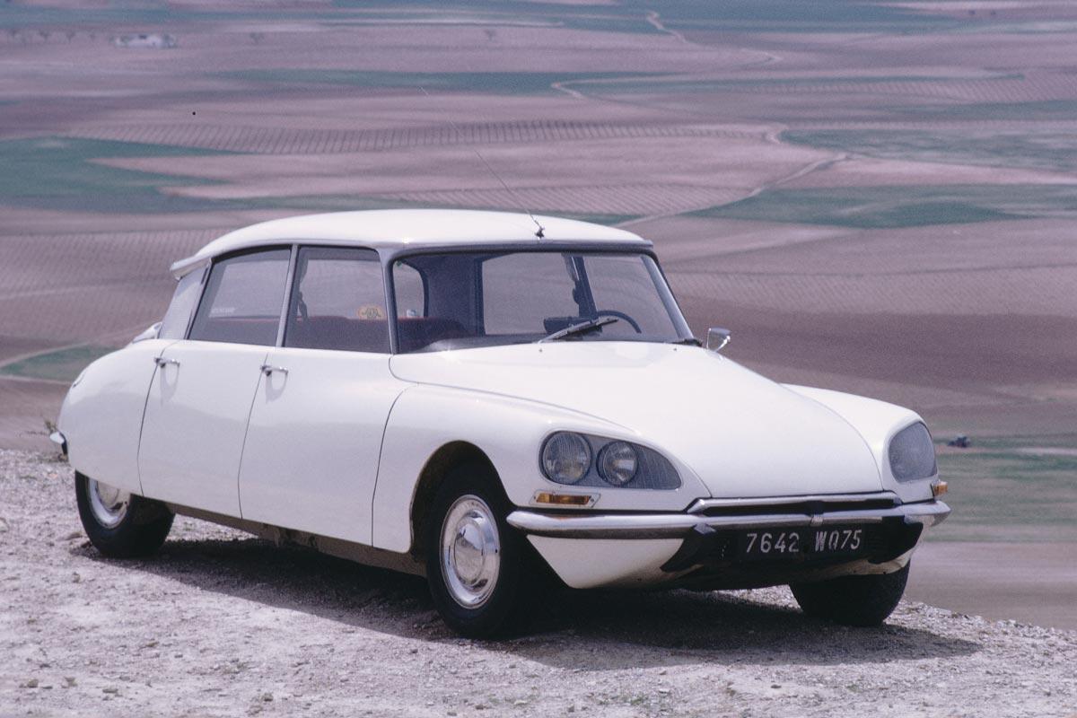 11 coches que cambiaron el mundo (fotos)