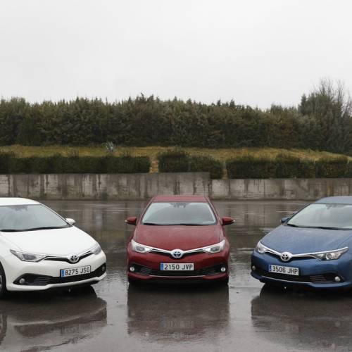 Toyota Auris: qué nos gusta y qué no