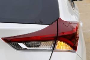 Comparativa mecánicas Toyota Auris