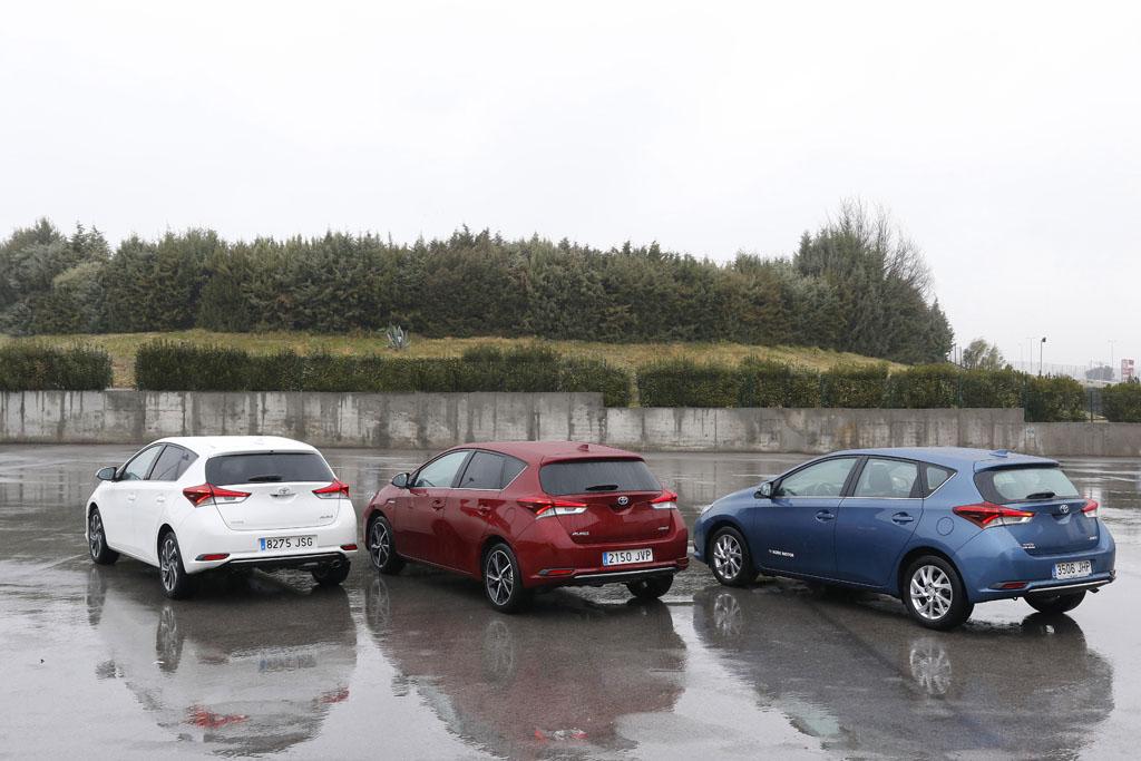 Toyota Auris: qué nos gusta y qué no (fotos)