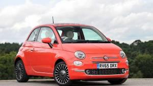 Los 10 coches en los que no puedes confiar, según Consumer Reports (fotos)