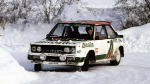 11 de los mejores Fiat de la historia (fotos)
