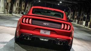 Ford Mustang GT Pack Performance 2 (fotos)