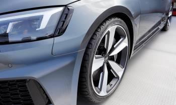 Hankook Ventus S1 evo: neumáticos de serie en el Audi RS5 Coupé