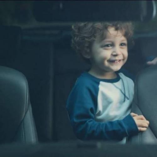 Con los Hyundai ya no olvidarás a tu hijo en los asientos traseros