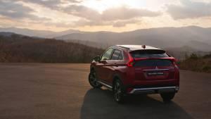 Mitsubishi Eclipse Cross: datos y precios para España (fotos)