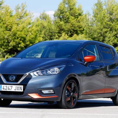 Nissan Micra Bose Limited Edition IG-T 90 CV: prueba real