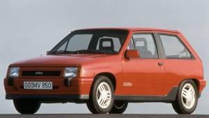 Los 7 mejores Opel GSi de siempre (fotos)