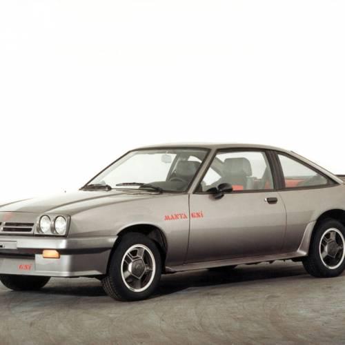 Los 7 mejores Opel GSi de siempre