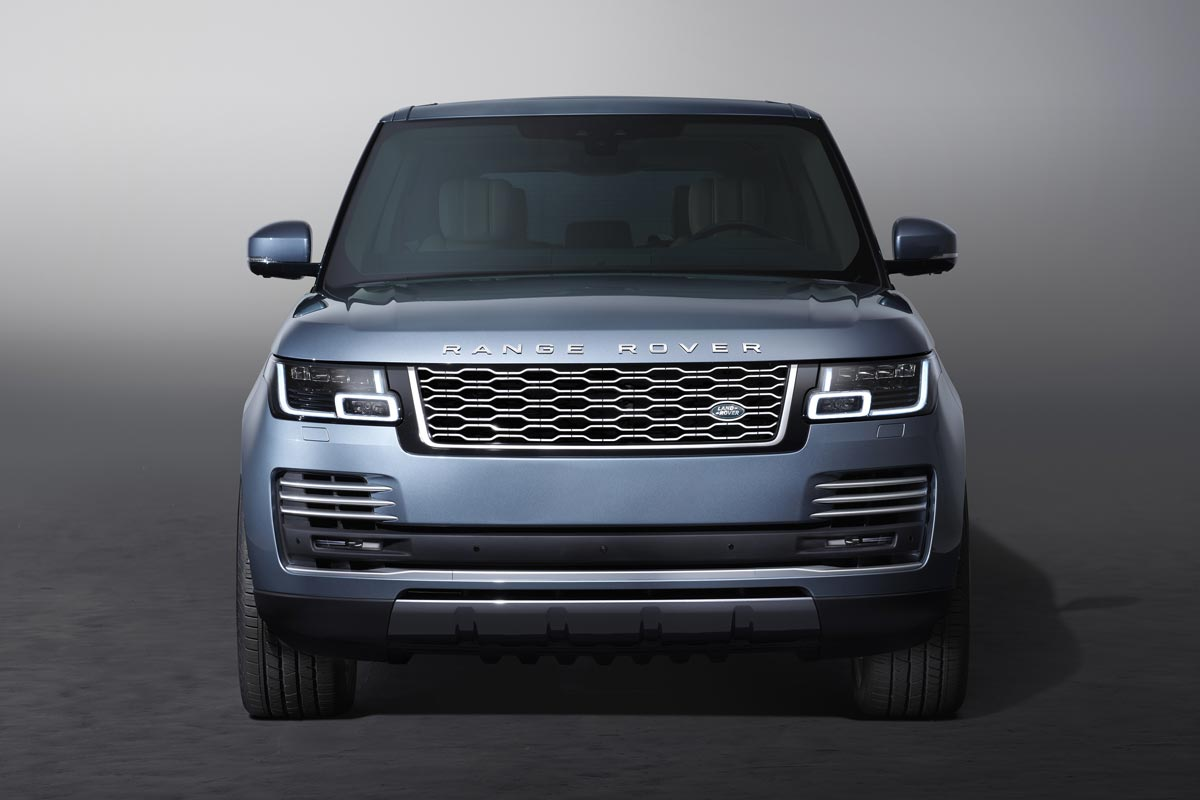 Range Rover 2018: datos, información y precios en España (fotos)