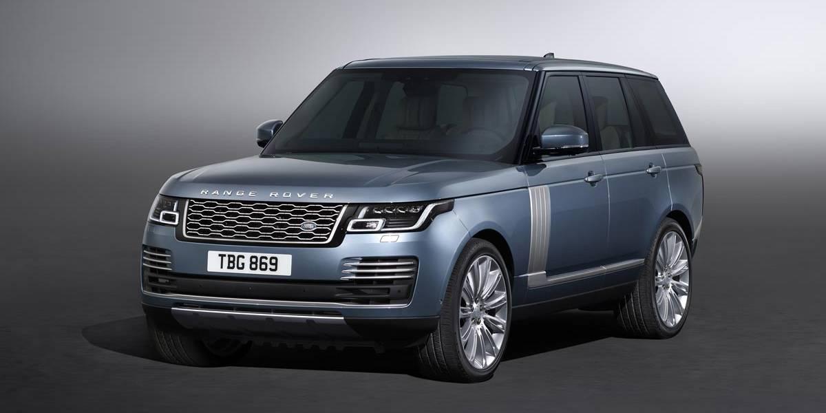Range Rover 2018: datos, información y precios en España