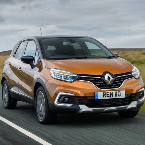 Renault Captur 1.5 dCi 90 CV EDC: precios y datos