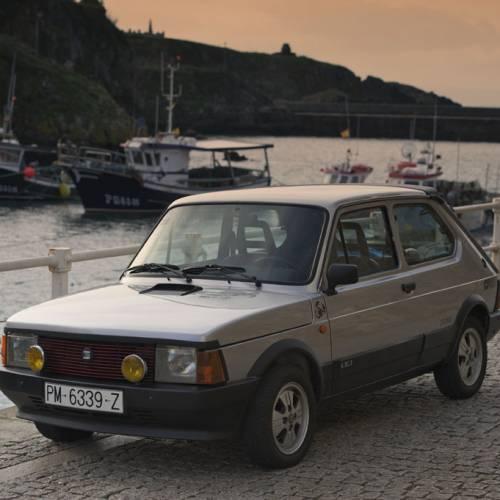 El Gobierno estudia eliminar las ventajas fiscales de los coches clásicos