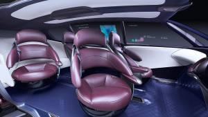Toyota apuesta por la pila de combustible con dos nuevos prototipos (fotos)