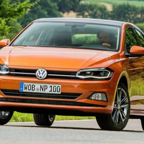 Volkswagen Polo 1.0 TSI 115 CV, llega el VW Polo más potente