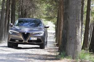 Alfa Romeo Stelvio 2.0 280 CV