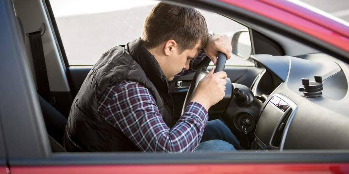 ¿Miedo a conducir? 5 consejos para superar la amaxofobia