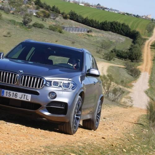 BMW X5 2017, así es el SUV de 7 plazas de BMW