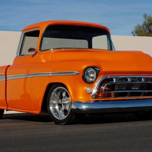 Las 9 camionetas más chulas (y caras) de Chevrolet