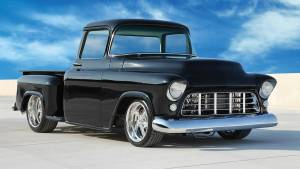 Las 9 camionetas más chulas (y caras) de Chevrolet (fotos)