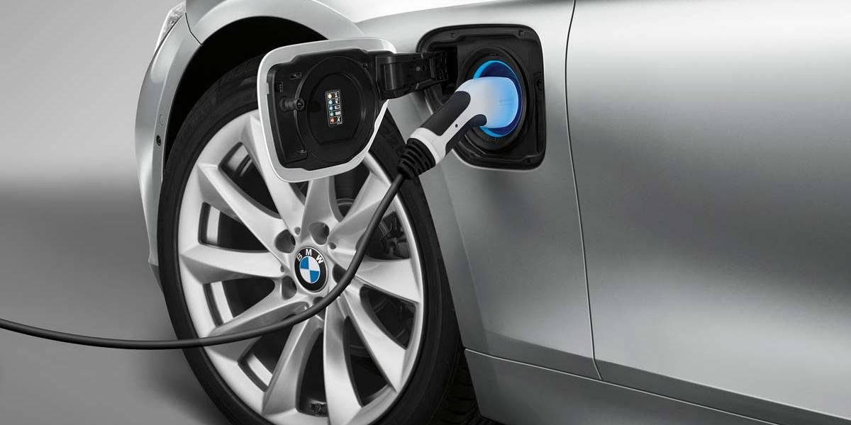 Baterías Toshiba para coche eléctrico: 320 km en seis minutos