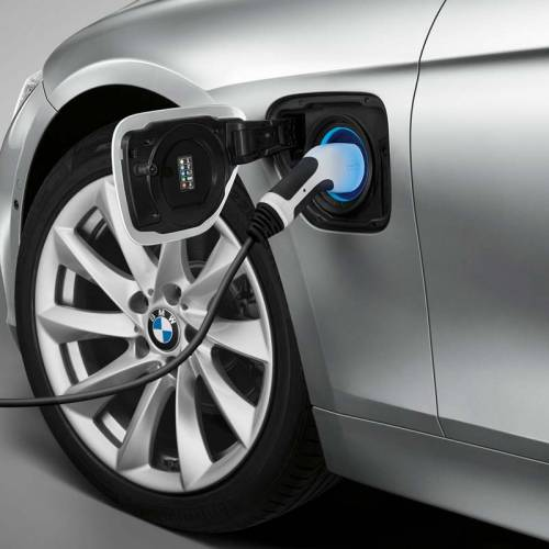 ¿Cuánto dura la batería de un coche eléctrico?