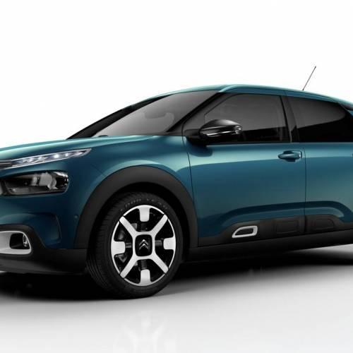 Citroën C4 Cactus 2018: 6 novedades que estrena y algún inconveniente que mantiene