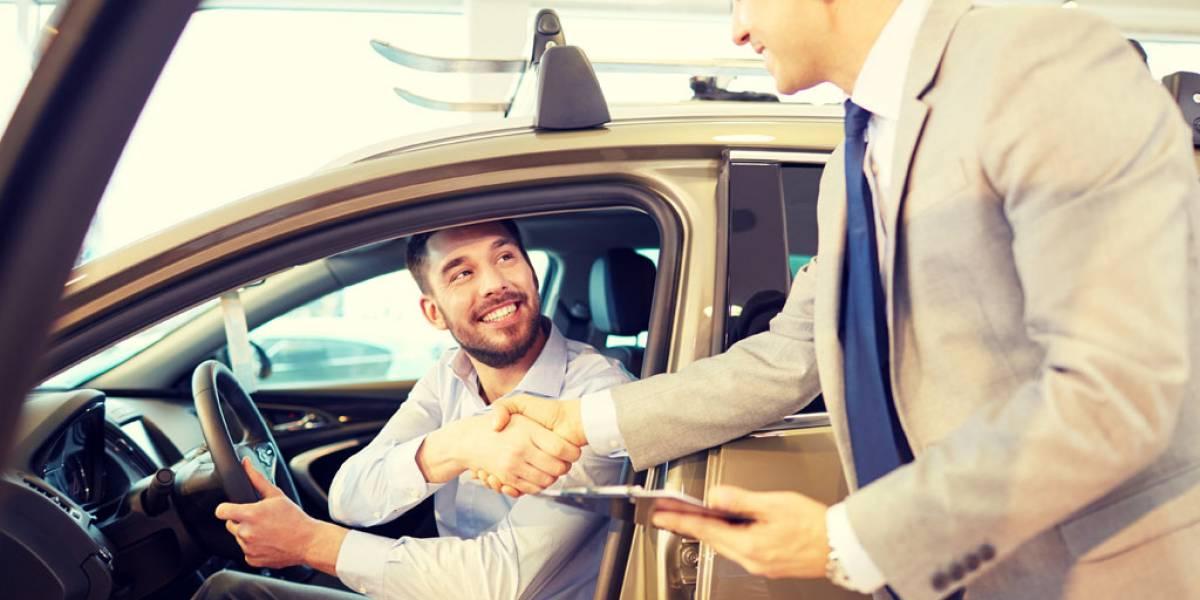 Todos los descuentos y las ofertas de las marcas de coches en noviembre