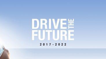 Renault Drive The Future planes de futuro