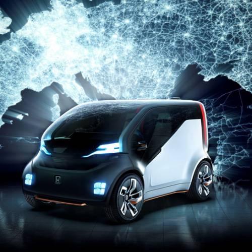 8 elementos que no tendrá el coche del futuro