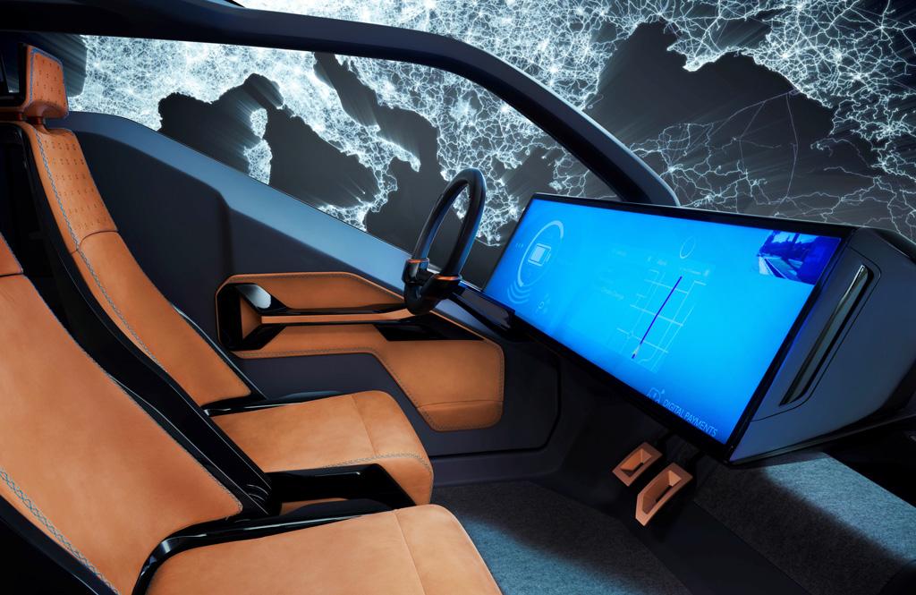 Elementos que desaparecerán en el coche del futuro