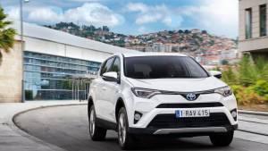 Los coches híbridos y eléctricos más vendidos en septiembre de 2017 (fotos)