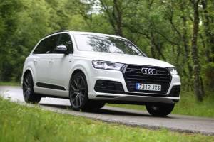 Audi Q7 3.0 TDI 272 CV