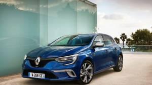 Los 10 coches más vendidos en septiembre de 2017 (fotos)