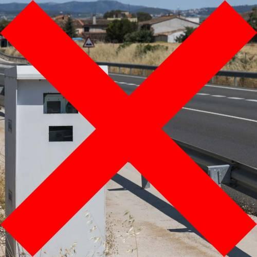 Oviedo decide 'apagar' sus radares fijos