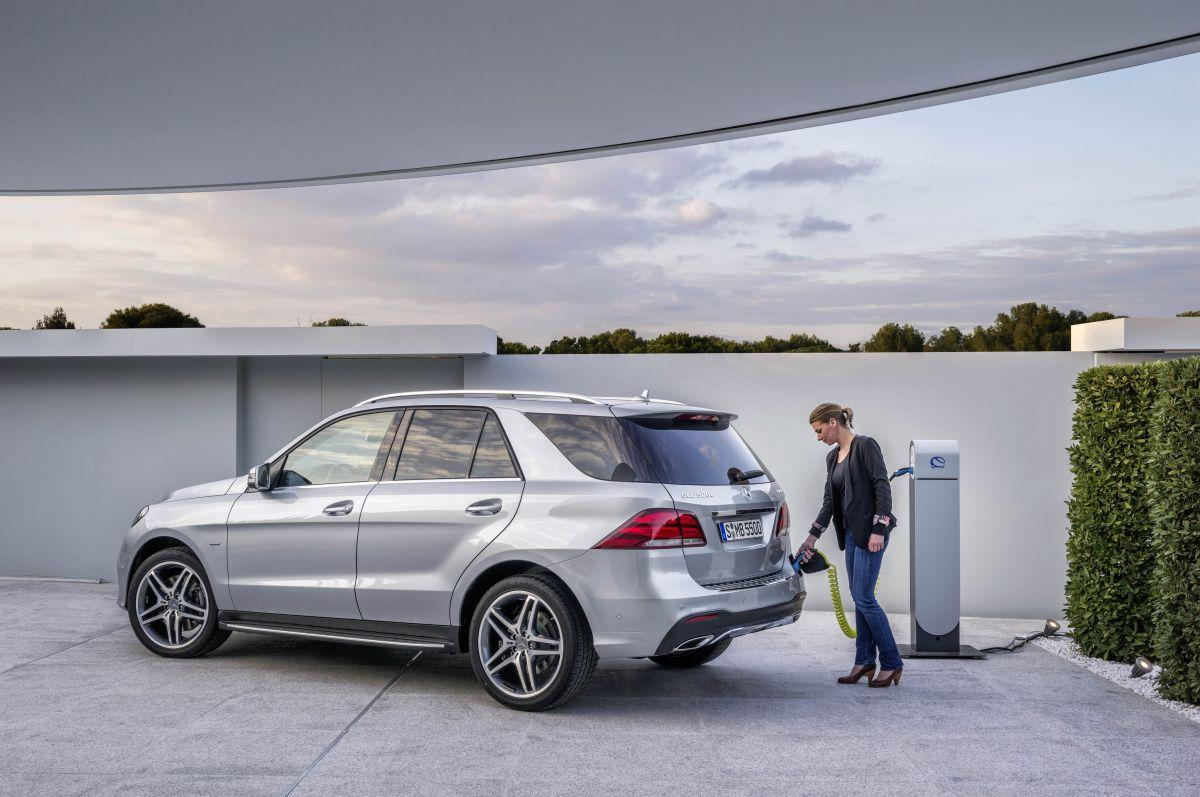 Todos los SUV híbridos que puedes comprar en España (fotos)