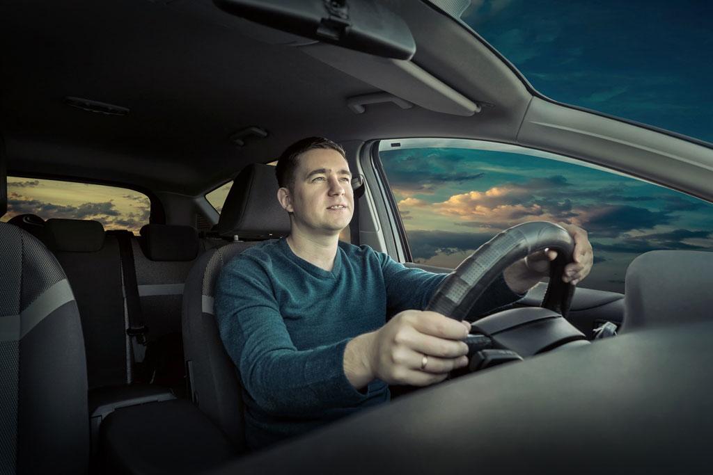 Consejos para superar el miedo a conducir