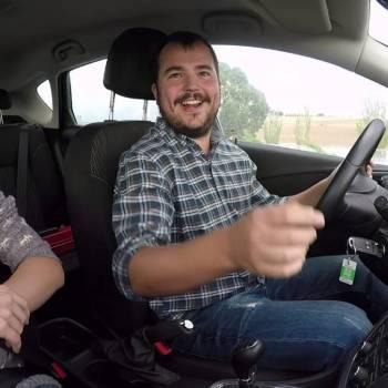 Vídeo resumen III Curso de Conducción Segura Grupo V – Bosch