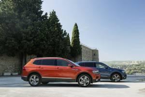 Volkswagen Tiguan Allspace: