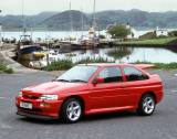 Ford Escort RS Cosworth de 1992